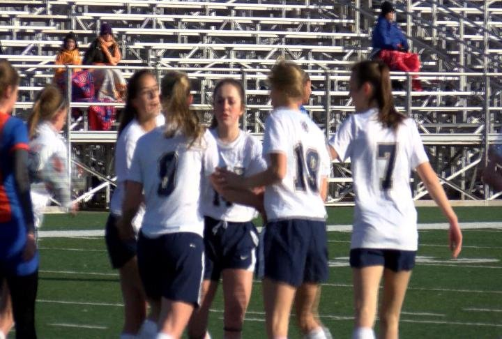 Defending state champion QND blanked Riverton in its season opener.