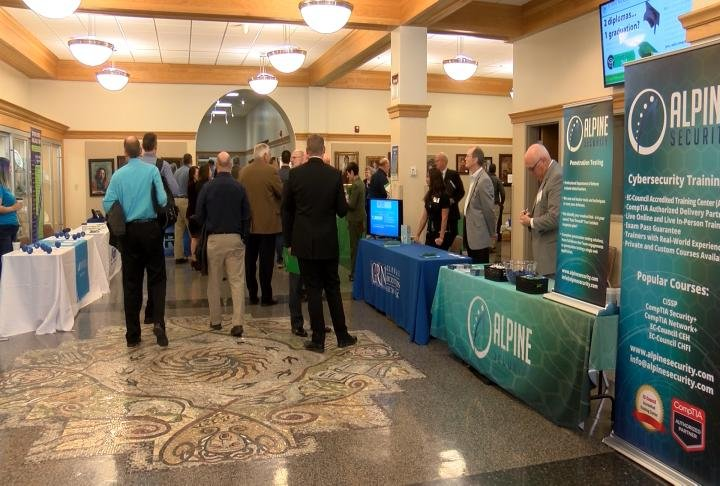 Business and Industry Innovation Summit at John Wood Community College