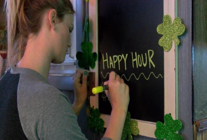 Berks County police warn against drinking and driving on St. Patrick's Day