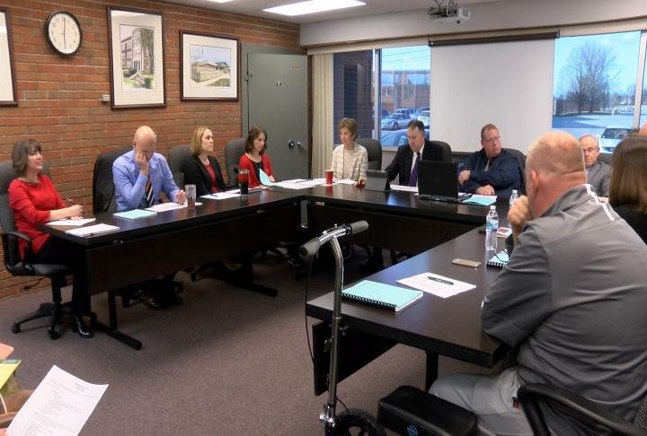 Weldon Valley School Board votes to buy out superintendent's contract