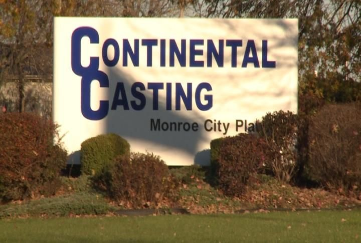 Continental Casting