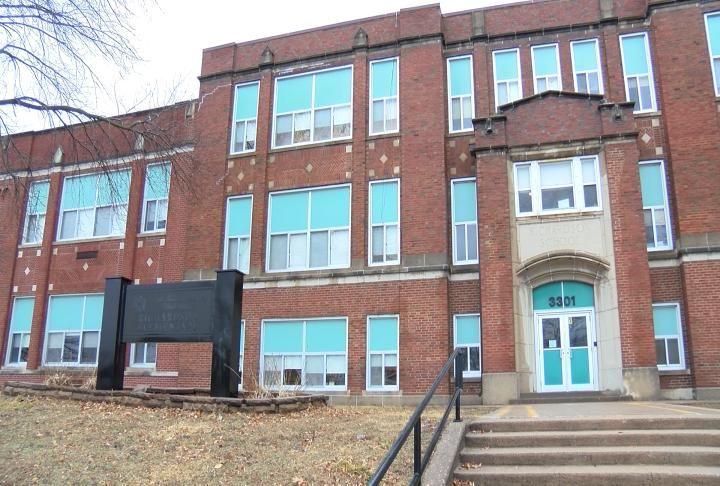 Richardson Elementary School