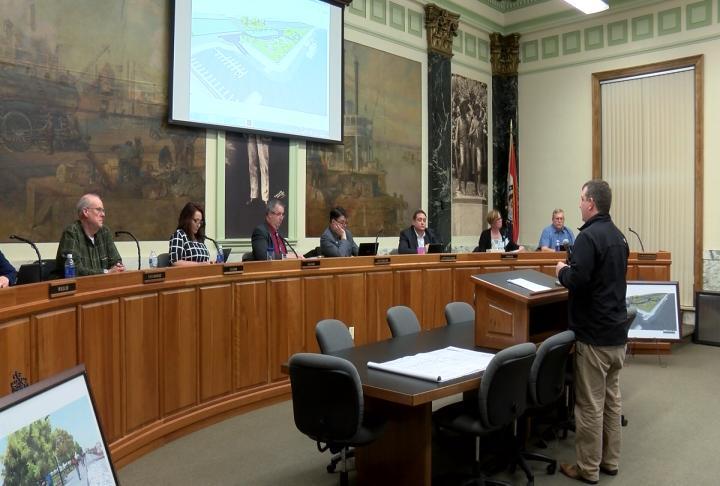 Hannibal City Council