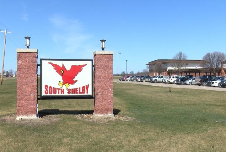 Shelby County Superintendent says they will move forward with their plans to build a new school.