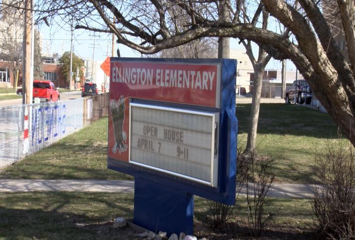 Ellington Elementary