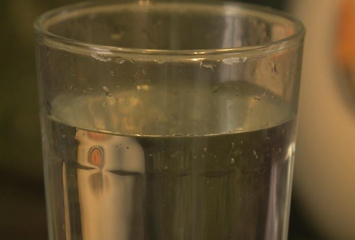 Aldermen heard a proposal that would double resident's water and sewer bill.