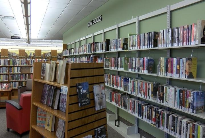The Quincy Public Library could be forced to cut 2% of their budget.