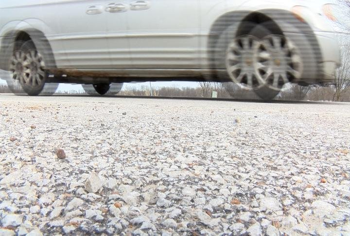 Plans are moving forward for a resurfacing project in Adams County.