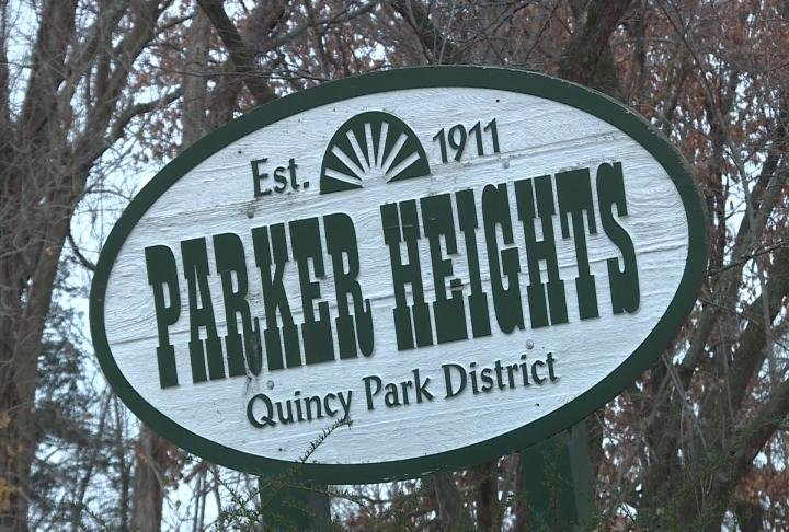 A portion of Parker Heights will not be sold.