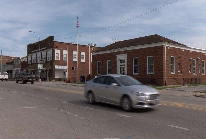The city is planning upgrades on infrastructure.