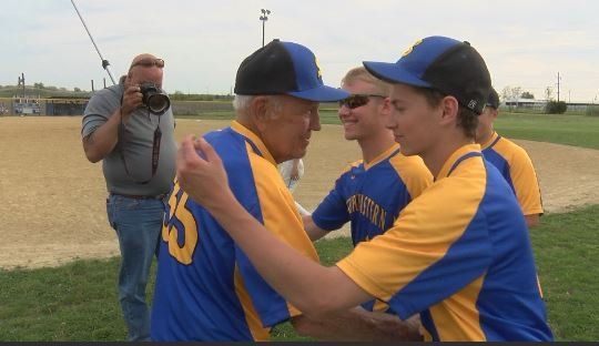Southeastern honors legendary coach Dave Swisegood with a come from behind victory at home.