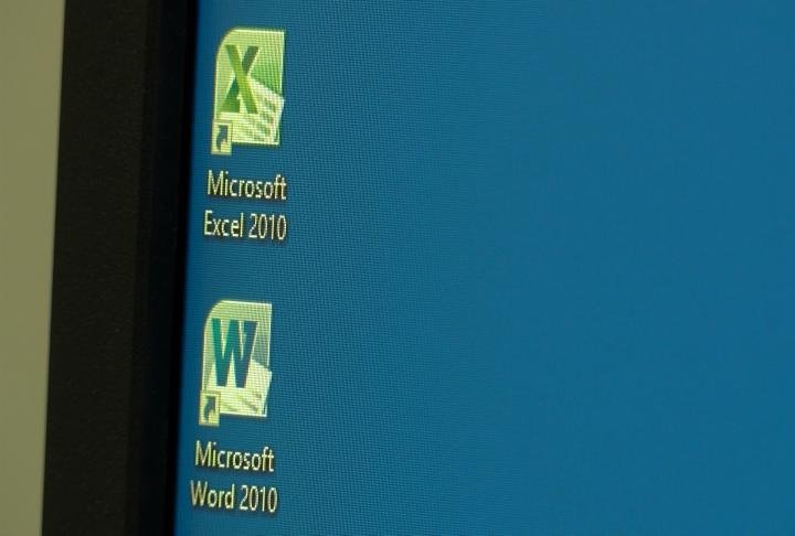 People will be able to learn about Word and Excel.