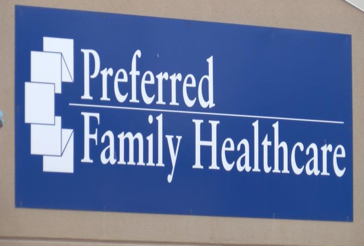 Preferred Family Healthcare in Quincy