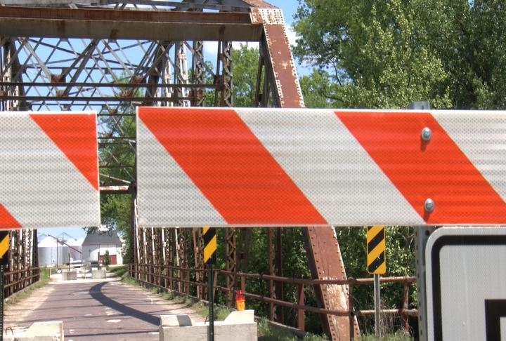The Taylor Bridge