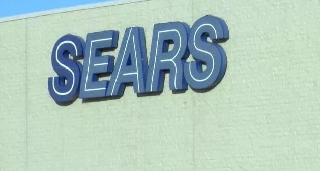 Sears announced it's closing its doors.