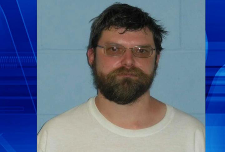 Corey R. Johnson, 34 years old, Hamilton, Illinois