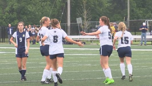 QND squares off against Joliet Catholic in Tuesday's Super-Sectional.