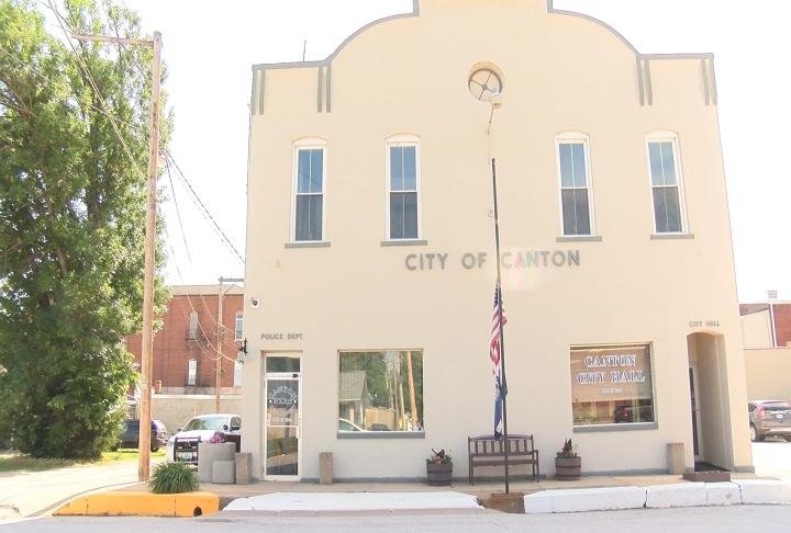 Canton City Hall