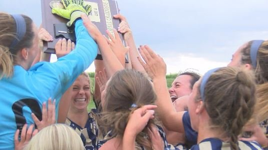QND heads to the state tournament only two wins away from consecutive Class 1A titles.