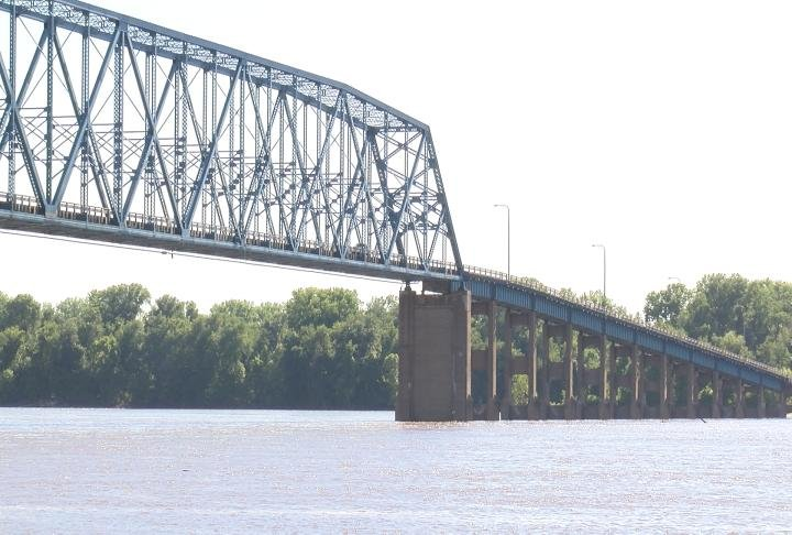The biggest improvement project drivers will most likely notice will be bridge cleaning and inspection of the Bayview Bride and Memorial Bridge.