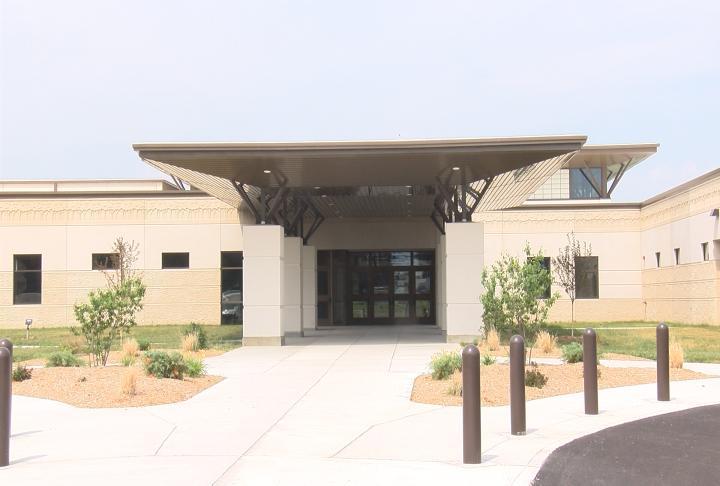 Iles Elementary School
