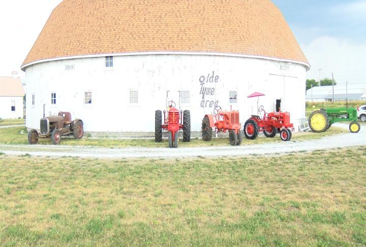Museum in Mendon, Illinois