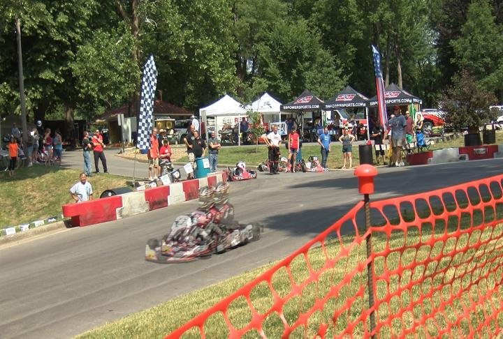 Officials hope that it continues to grow for next year's race.