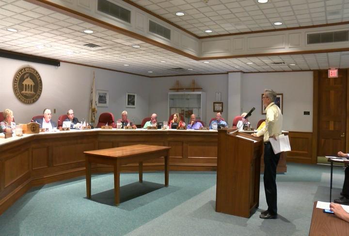 Quincy City Council