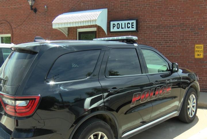 Fort Madison Police