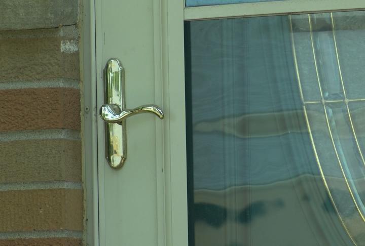 Police advise locking your doors.