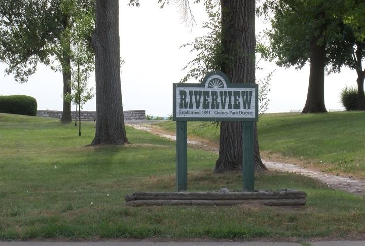 At Wednesday night's Quincy Park Board Meeting, commissioners voted to wait 50 days in order for the public to weight in on whether to rename Riverview Park to 'Ben Bumbry Riverview Park.'