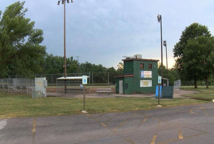 Commissioners decided to move forward with trying to pursue naming rights for 10 years for Wavering Field
