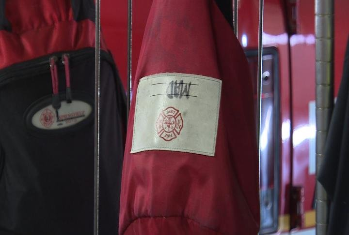 Quincy firefighters are discussing plans to get new, updated gear.