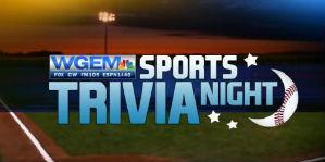 11th Annual WGEM Sports Trivia Night