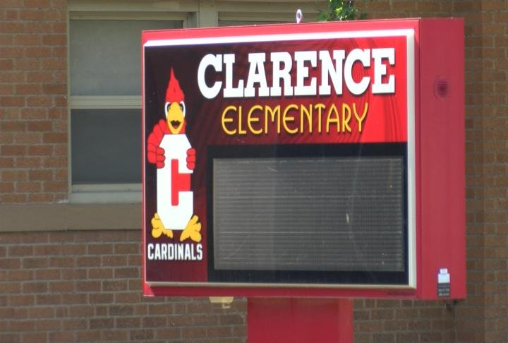 Clarence Elementary
