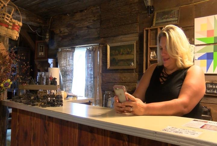 Jamie Kattelman is making an effort to bring a new event to Pike County.