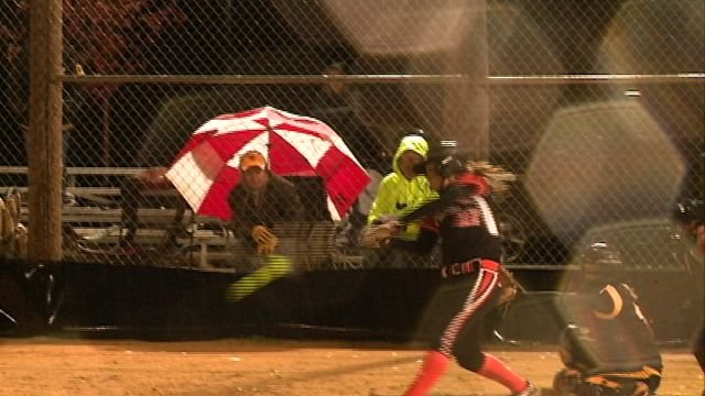 Palmyra blanked Monroe City 4-0 to advance to play Clark County in Saturday's district championship.