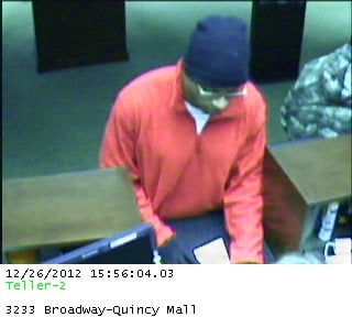(Suspect photos courtesy of Quincy Police Department)