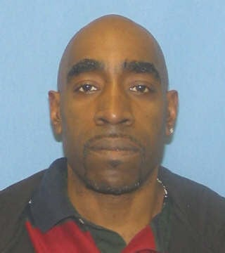 The Quincy Police Department says the suspect in the shooting is Vincent B. Carter (above), age 44.