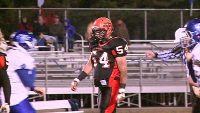 Macomb All-State linebacker Brett Taylor told WGEM Sports he plans to signs with Western Illinois next week.