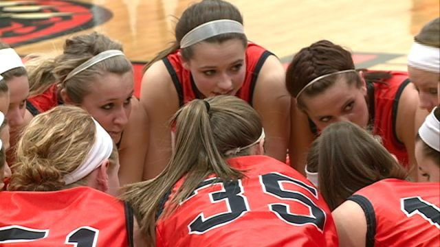 Palmyra heads to Wednesday's sectional against Blair Oaks with 20 wins in its last 21 games.