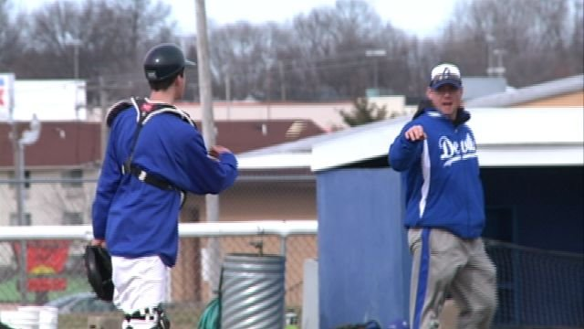 Brigham John takes over a Quincy High baseball program that is in search of elevated success in 2013.
