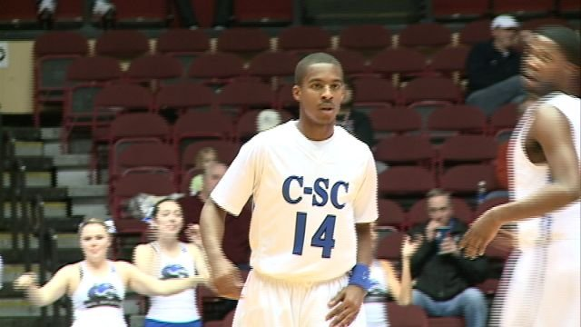 Culver-Stockton senior guard Marshawn Norris was named NAIA Second Team All-American on Wednesday.