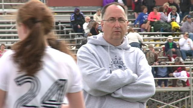 QND head coach Mark Longo says his team has made great strides since their season opening and only loss to Helias.