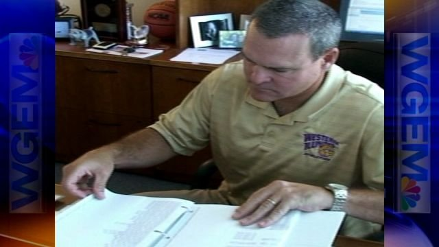 Tim Van Alstine stepped down as Western Illinois athletic director on Tuesday morning after spending the last 12 years in Macomb.