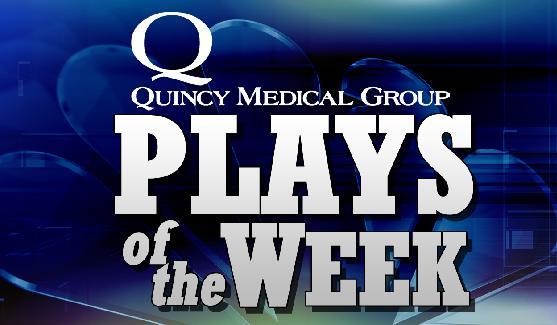 QMG Play of the Week Nominees