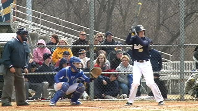 The QND Raiders improved to (3-0) on the diamond with a 10-0 victory over Quincy High on Saturday.