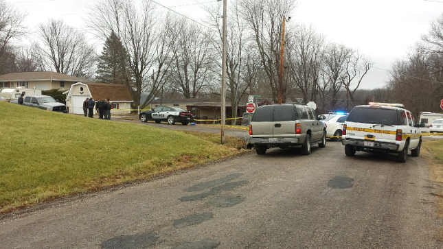 Police respond to suspicious deaths at 245 Underwood in Warsaw