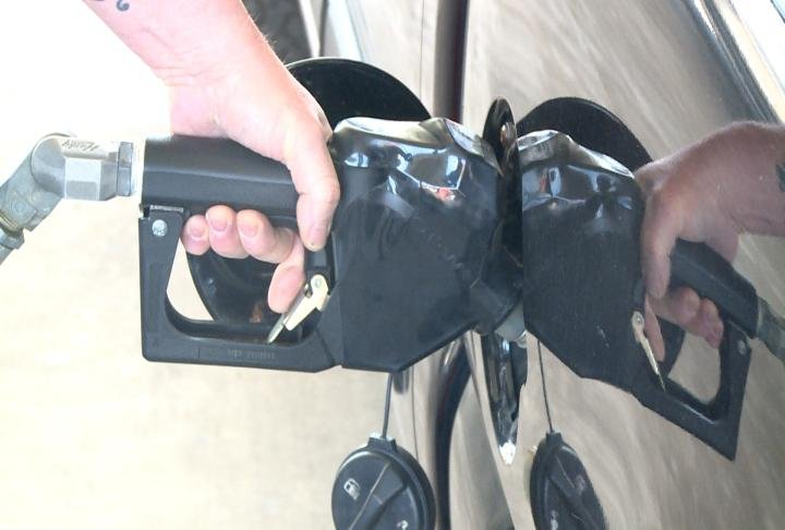 Lawmakers could raise the gas tax, but some groups want changes with it.