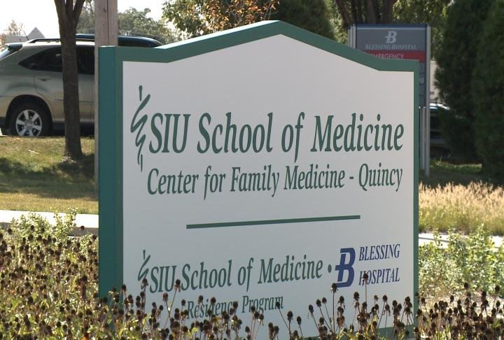 SIU Center for Family Medicine in Quincy